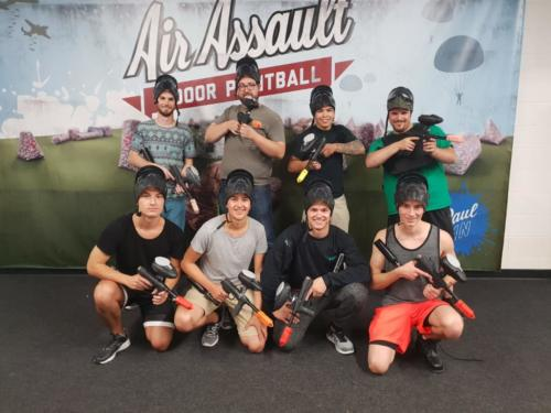 BMIN18-Paintball